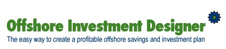 Offshore Investment Designer